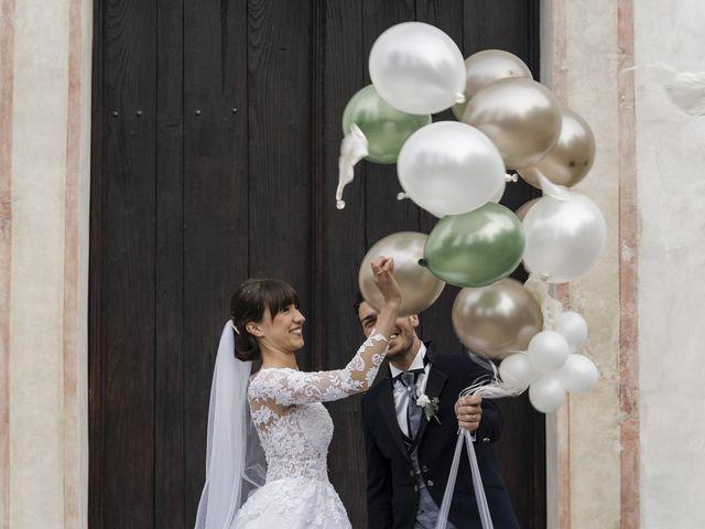 Il matrimonio di Massimiliano e Rossella a San Maurizio Canavese, Torino 63