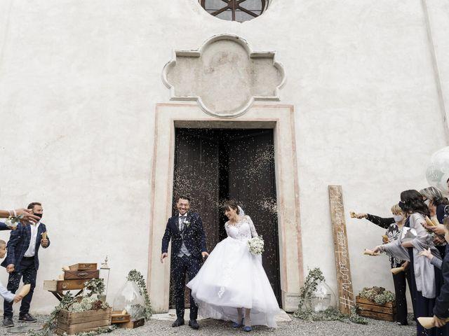 Il matrimonio di Massimiliano e Rossella a San Maurizio Canavese, Torino 64