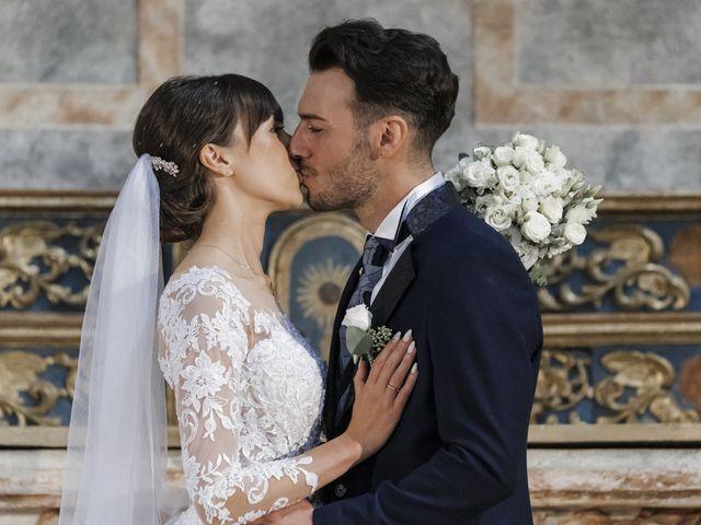 Il matrimonio di Massimiliano e Rossella a San Maurizio Canavese, Torino 66