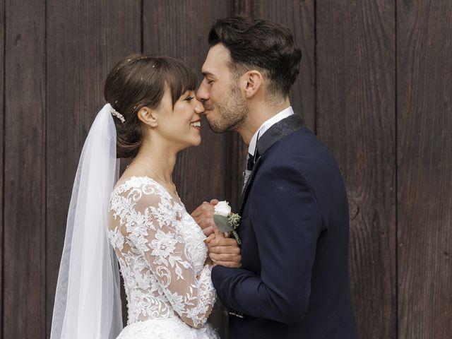 Il matrimonio di Massimiliano e Rossella a San Maurizio Canavese, Torino 68