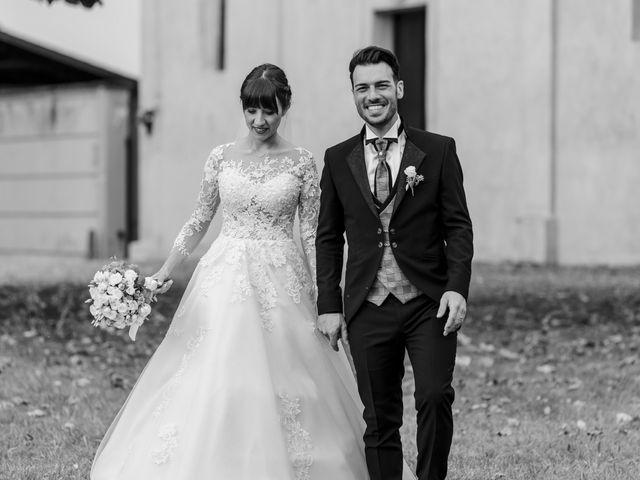 Il matrimonio di Massimiliano e Rossella a San Maurizio Canavese, Torino 70