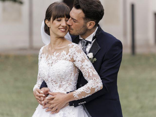 Il matrimonio di Massimiliano e Rossella a San Maurizio Canavese, Torino 71