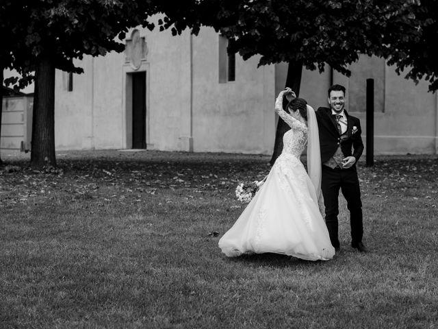Il matrimonio di Massimiliano e Rossella a San Maurizio Canavese, Torino 73