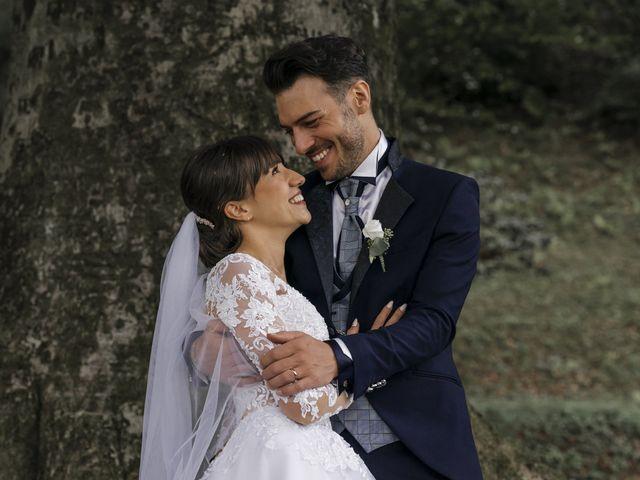 Il matrimonio di Massimiliano e Rossella a San Maurizio Canavese, Torino 74