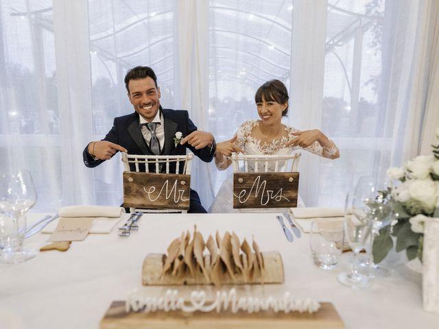 Il matrimonio di Massimiliano e Rossella a San Maurizio Canavese, Torino 82