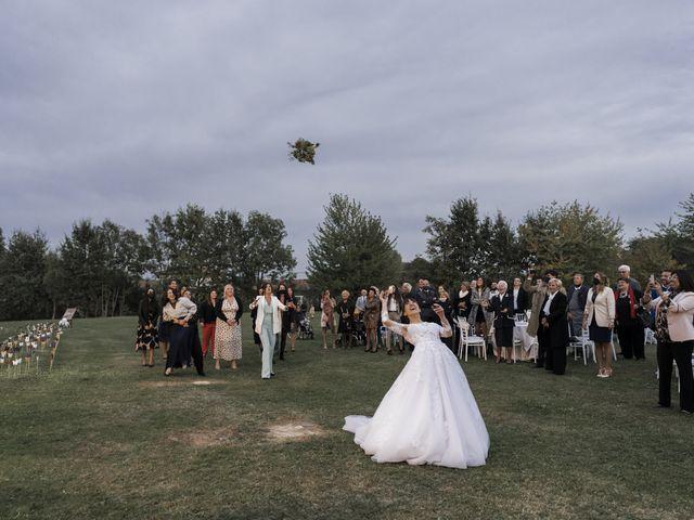 Il matrimonio di Massimiliano e Rossella a San Maurizio Canavese, Torino 83