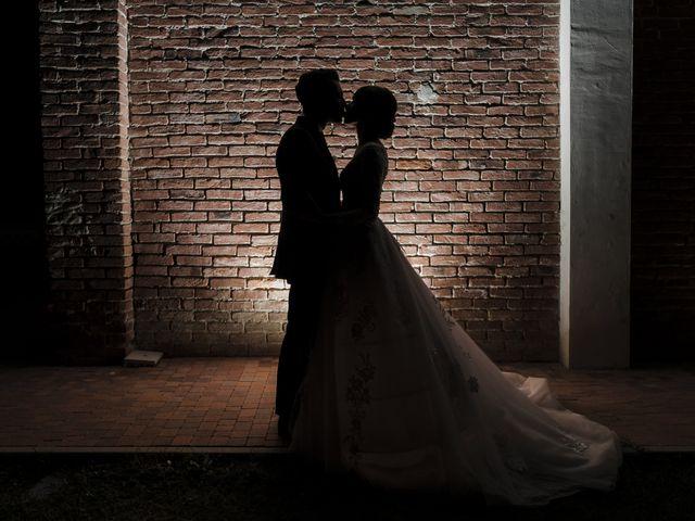 Il matrimonio di Massimiliano e Rossella a San Maurizio Canavese, Torino 2