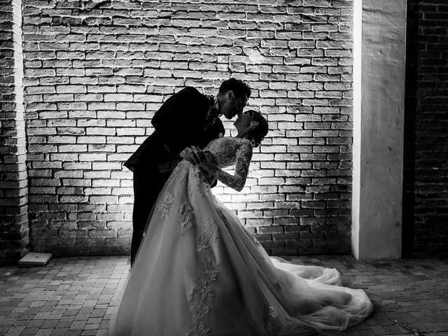 Il matrimonio di Massimiliano e Rossella a San Maurizio Canavese, Torino 85