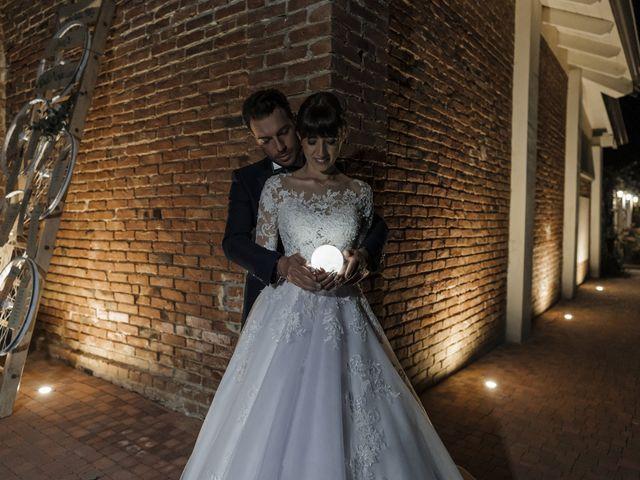 Il matrimonio di Massimiliano e Rossella a San Maurizio Canavese, Torino 86