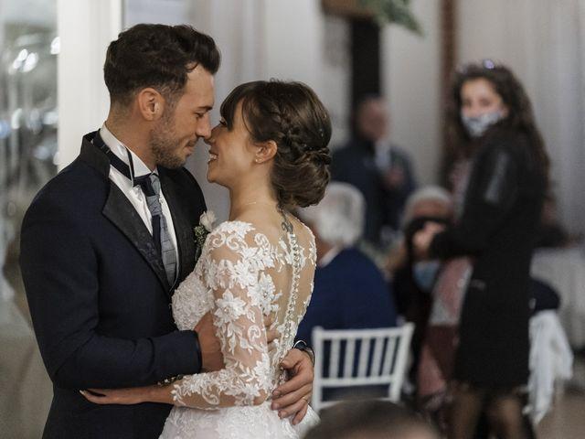 Il matrimonio di Massimiliano e Rossella a San Maurizio Canavese, Torino 89