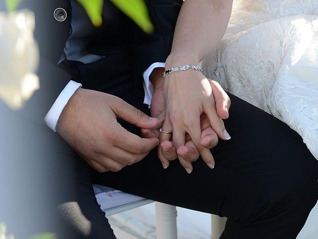 Il matrimonio di Chiara e Matteo a Bassano Romano, Viterbo 29