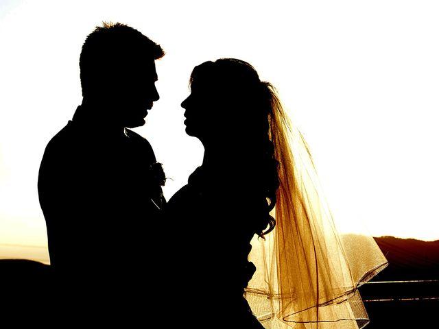 Il matrimonio di Chiara e Matteo a Bassano Romano, Viterbo 2