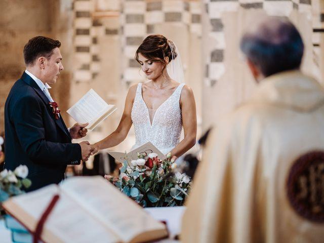 Il matrimonio di Alessandro e Serena a Sezzadio, Alessandria 13