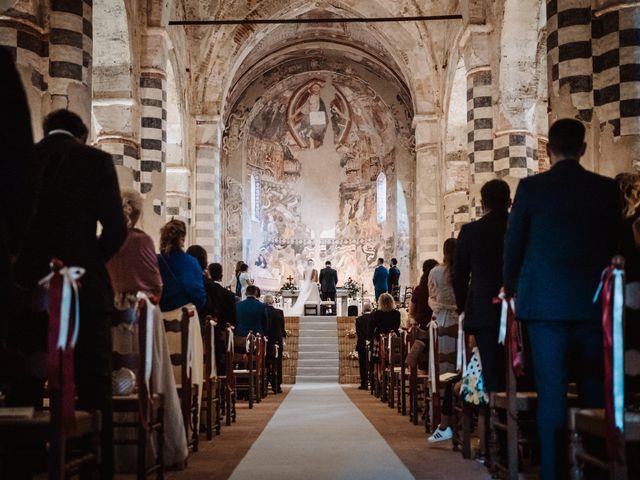 Il matrimonio di Alessandro e Serena a Sezzadio, Alessandria 14