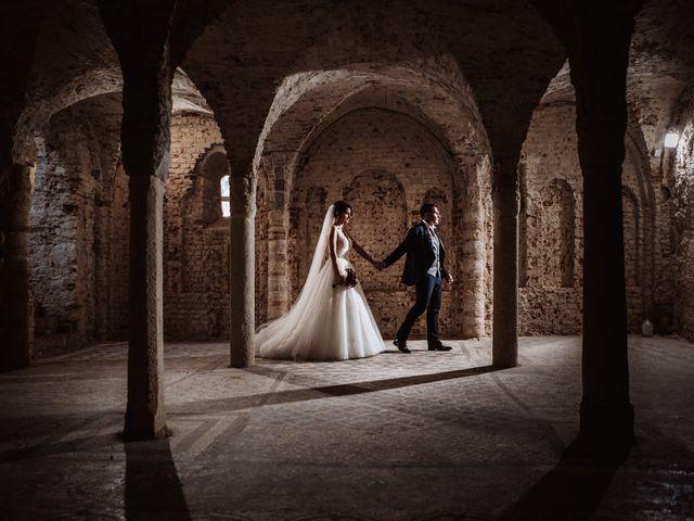 Il matrimonio di Alessandro e Serena a Sezzadio, Alessandria 16
