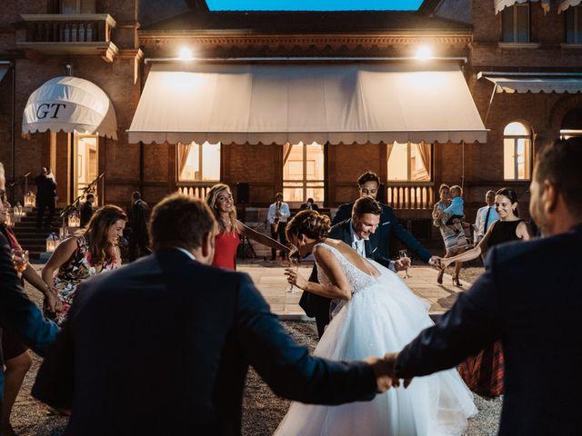 Il matrimonio di Alessandro e Serena a Sezzadio, Alessandria 26