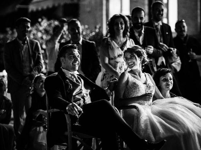 Il matrimonio di Alessandro e Serena a Sezzadio, Alessandria 30