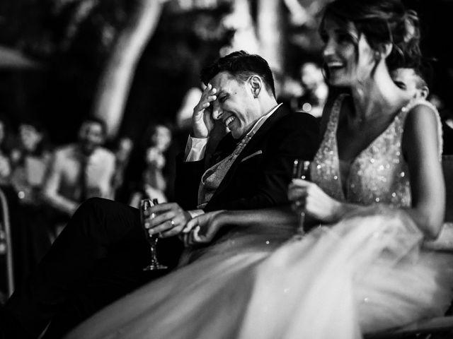 Il matrimonio di Alessandro e Serena a Sezzadio, Alessandria 31