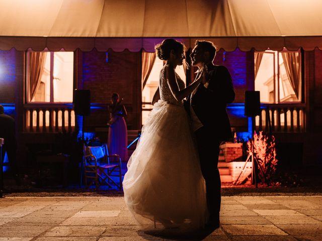 Il matrimonio di Alessandro e Serena a Sezzadio, Alessandria 32