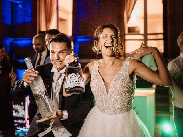 Il matrimonio di Alessandro e Serena a Sezzadio, Alessandria 34