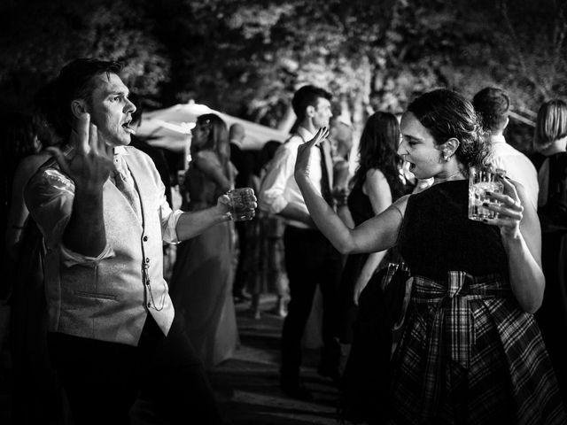 Il matrimonio di Alessandro e Serena a Sezzadio, Alessandria 35