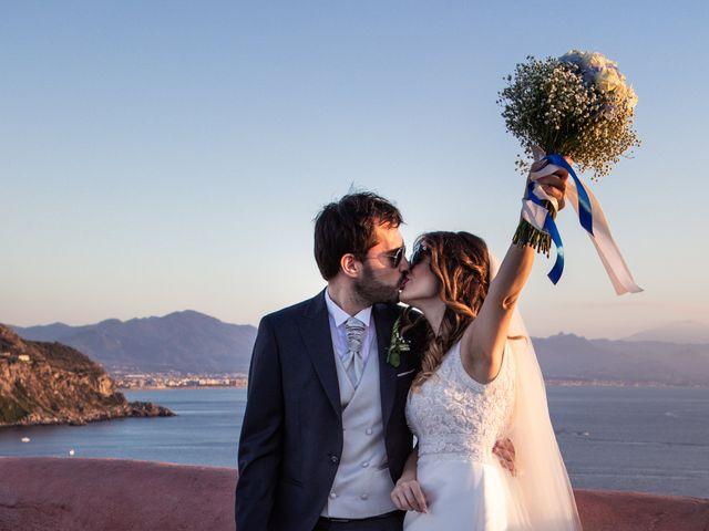 Le nozze di Alessia e Aurelio