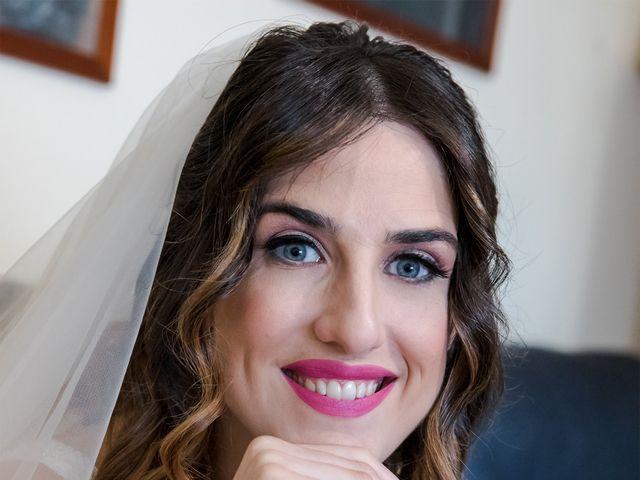 Il matrimonio di Aurelio e Alessia a Messina, Messina 4