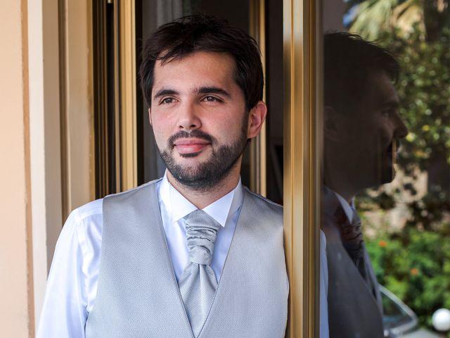 Il matrimonio di Aurelio e Alessia a Messina, Messina 5
