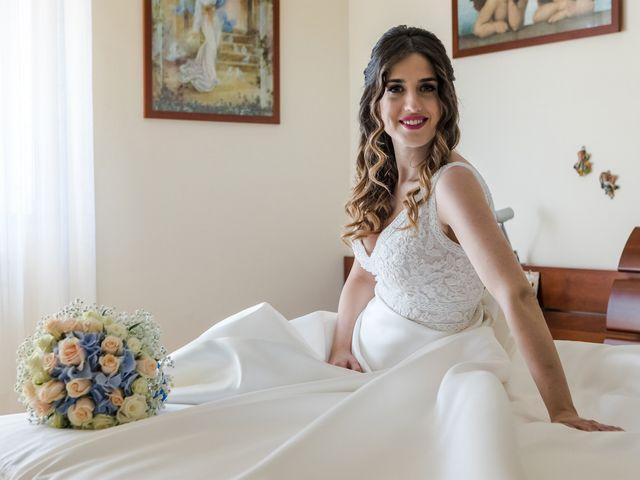 Il matrimonio di Aurelio e Alessia a Messina, Messina 1