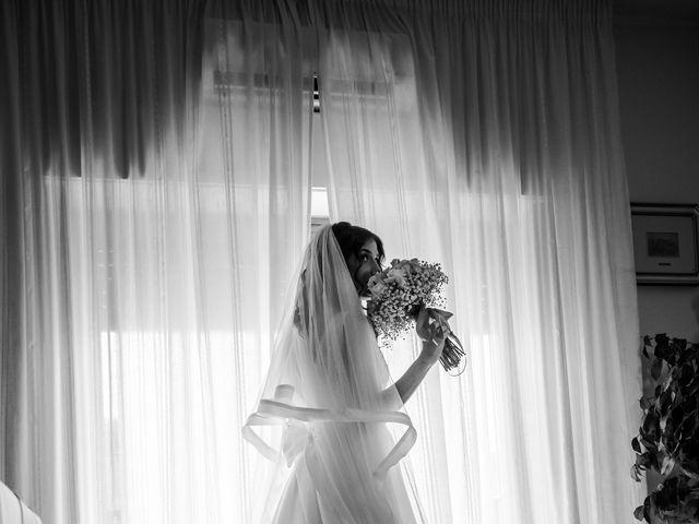 Il matrimonio di Aurelio e Alessia a Messina, Messina 10