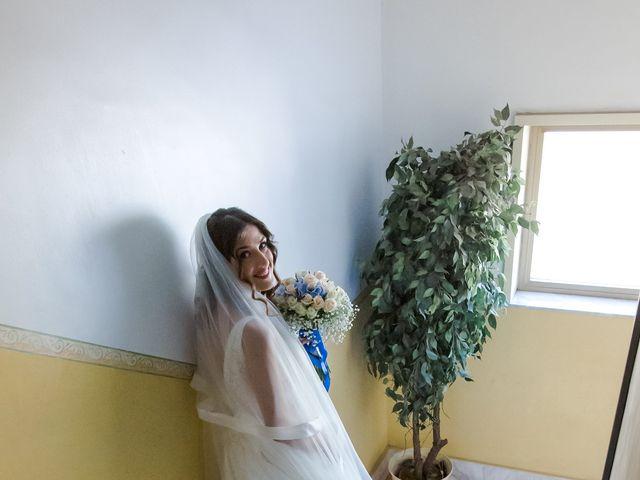 Il matrimonio di Aurelio e Alessia a Messina, Messina 12