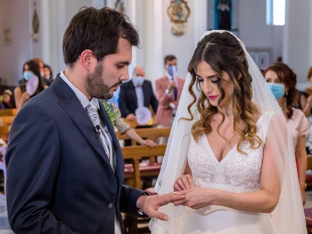Il matrimonio di Aurelio e Alessia a Messina, Messina 13