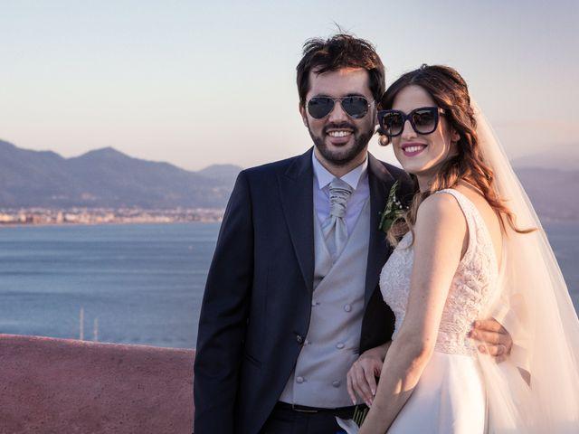 Il matrimonio di Aurelio e Alessia a Messina, Messina 14
