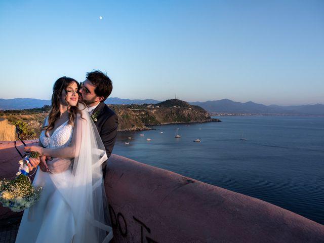 Il matrimonio di Aurelio e Alessia a Messina, Messina 15