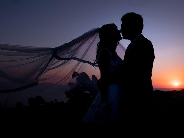 Il matrimonio di Aurelio e Alessia a Messina, Messina 17