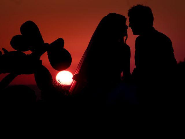 Il matrimonio di Aurelio e Alessia a Messina, Messina 18
