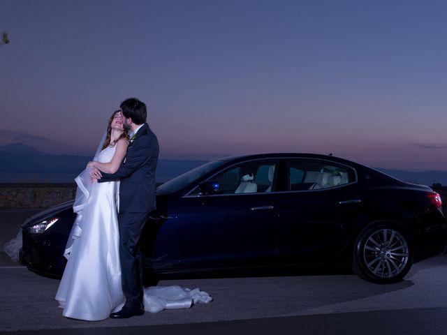 Il matrimonio di Aurelio e Alessia a Messina, Messina 19