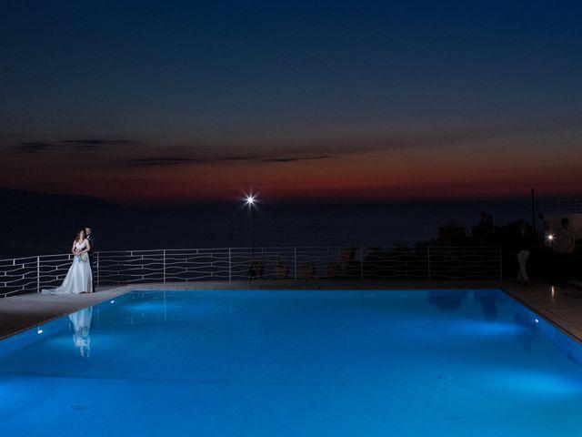 Il matrimonio di Aurelio e Alessia a Messina, Messina 20