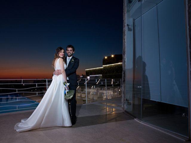 Il matrimonio di Aurelio e Alessia a Messina, Messina 21