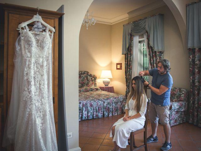 Il matrimonio di Andrea e Nikita a Fermo, Fermo 3