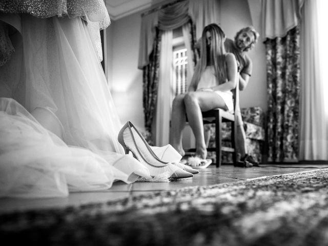 Il matrimonio di Andrea e Nikita a Fermo, Fermo 4
