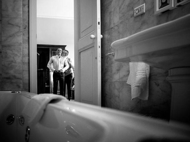 Il matrimonio di Andrea e Nikita a Fermo, Fermo 5