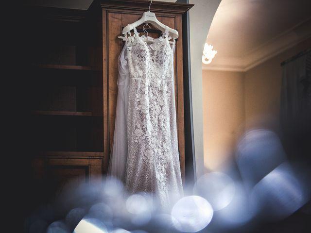 Il matrimonio di Andrea e Nikita a Fermo, Fermo 9