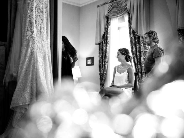 Il matrimonio di Andrea e Nikita a Fermo, Fermo 12