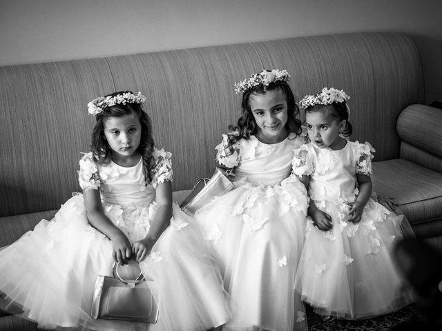 Il matrimonio di Andrea e Nikita a Fermo, Fermo 14