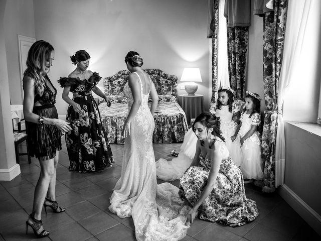 Il matrimonio di Andrea e Nikita a Fermo, Fermo 19