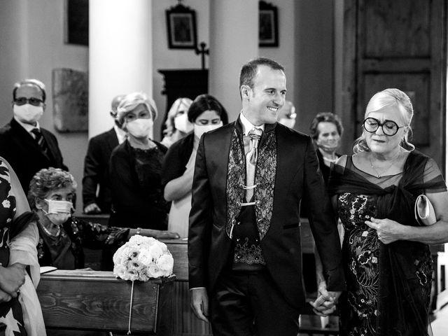 Il matrimonio di Andrea e Nikita a Fermo, Fermo 23