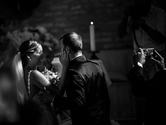 Il matrimonio di Andrea e Nikita a Fermo, Fermo 24