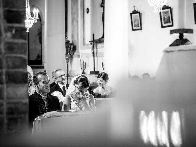 Il matrimonio di Andrea e Nikita a Fermo, Fermo 25
