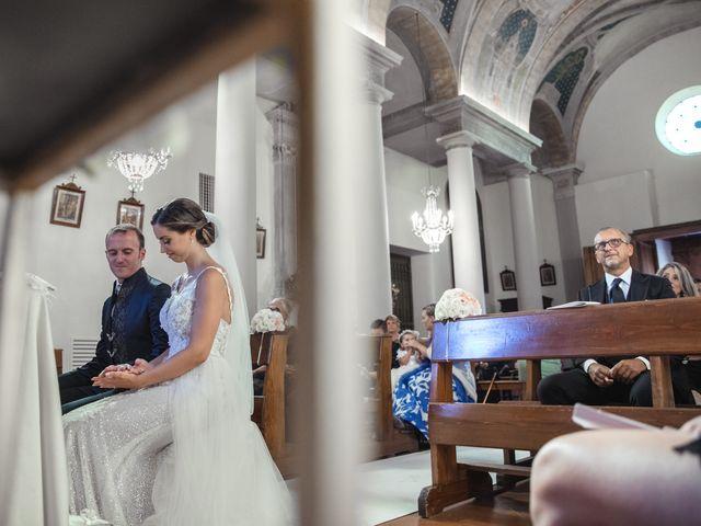 Il matrimonio di Andrea e Nikita a Fermo, Fermo 26